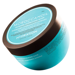 Moroccanoil Hydrating Mask - Увлажняющая маска для сухих волос