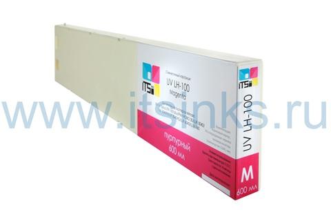 Картридж для Mimaki LH-100 Magenta 600 мл