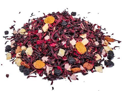 Холодный чай Кир Роял