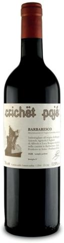 Roagna Barbaresco Crichet Paje в подарочной упаковке