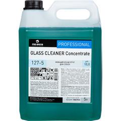 Профессиональная химия Pro-Brite GLASS CLEANER Concentrate5л(127-5,д/стекол
