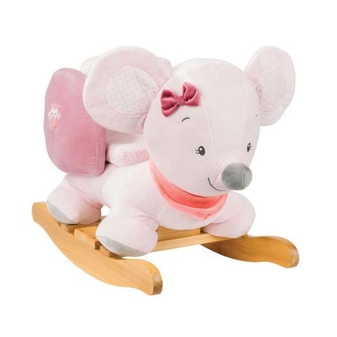 Качалка Nattou Adele & Valentine (Мышка)