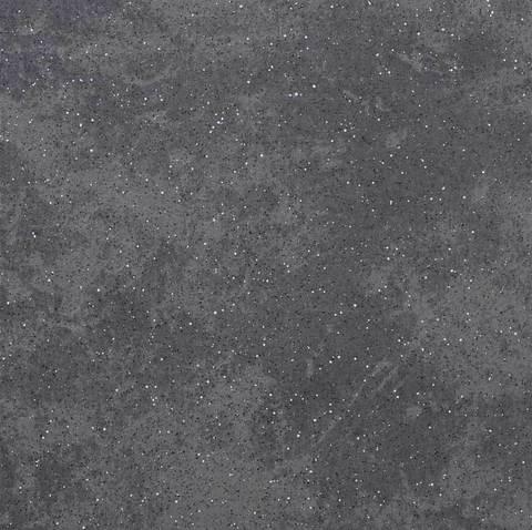 Stroeher - Keraplatte Roccia 845 nero 294x294x10 артикул 8031 - Клинкерная напольная плитка
