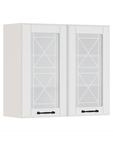 Шкаф кухонный  СКАНДИ 2.12.1 с сушкой    800