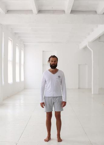 <p><span>Мужские шорты дляйоги и фитнеса</span></p> TERRITORY OF YOGA