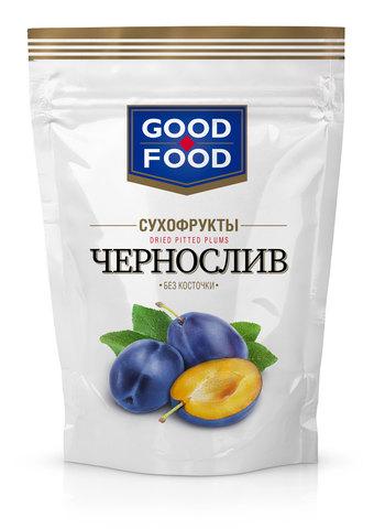 GOOD FOOD Чернослив без косточки 200 г