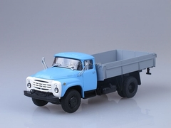 ZIL-130-76 board gray-blue 1:43 AutoHistory