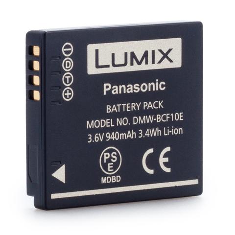 Аккумулятор Panasonic DMW BCF10E
