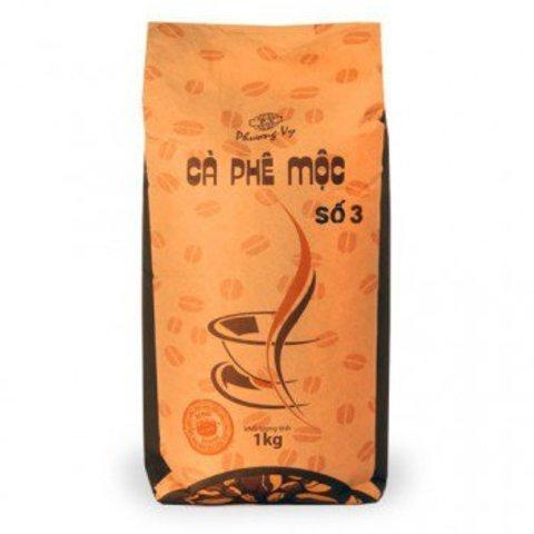 Зерновой кофе Phuong Vy HoReCa3