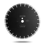 Алмазный сегментный диск по свежему бетону Messer A/A. Диаметр 350 мм.