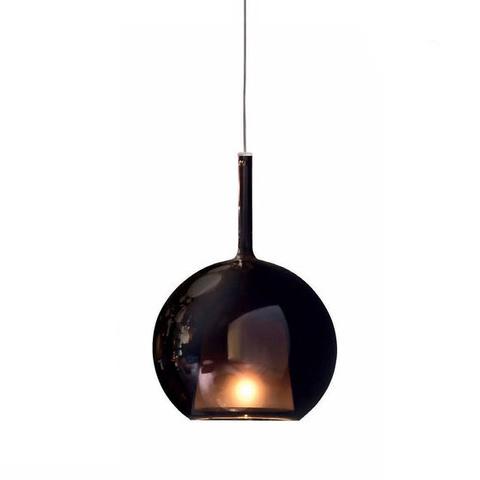 Подвесной светильник копия GLO by Penta (дымчатый, D25)