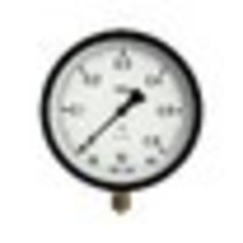 Манометр МП-160 радиальный Дк160мм 0,6МПа М20х1,5 ЗАВОД ТЕПЛОТЕХНИЧЕСКИХ ПРИБОРОВ