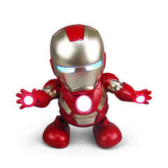 Робот Железный Человек арт. 155A