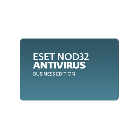 ESET NOD32 Antivirus Business Edition ESD