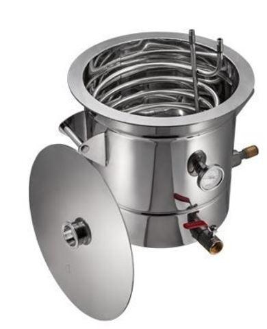 Домашняя пивоварня AquaGradus - комплект 30 литров