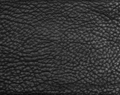 Искусственная кожа Varana black (Варана блек)