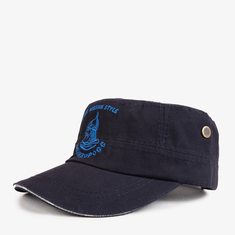 """Navy cap The Don """"Military space forces"""""""