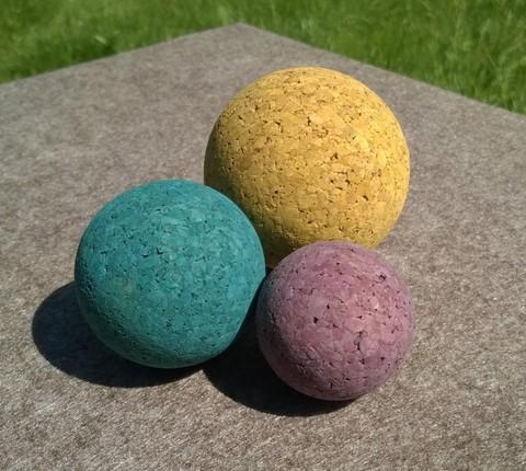 3 Sphere Set C - KORXX