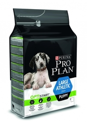 Pro Plan Large Athletic Puppy курица 12кг.