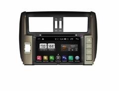 Штатная магнитола FarCar s170 для Toyota Prado 09-13 на Android (L065)