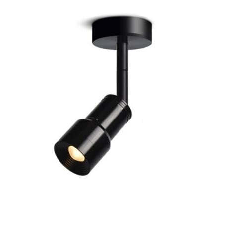 Накладной светильник 05 by DesignLed (черный)
