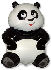 F Мини-фигура Большая панда 14