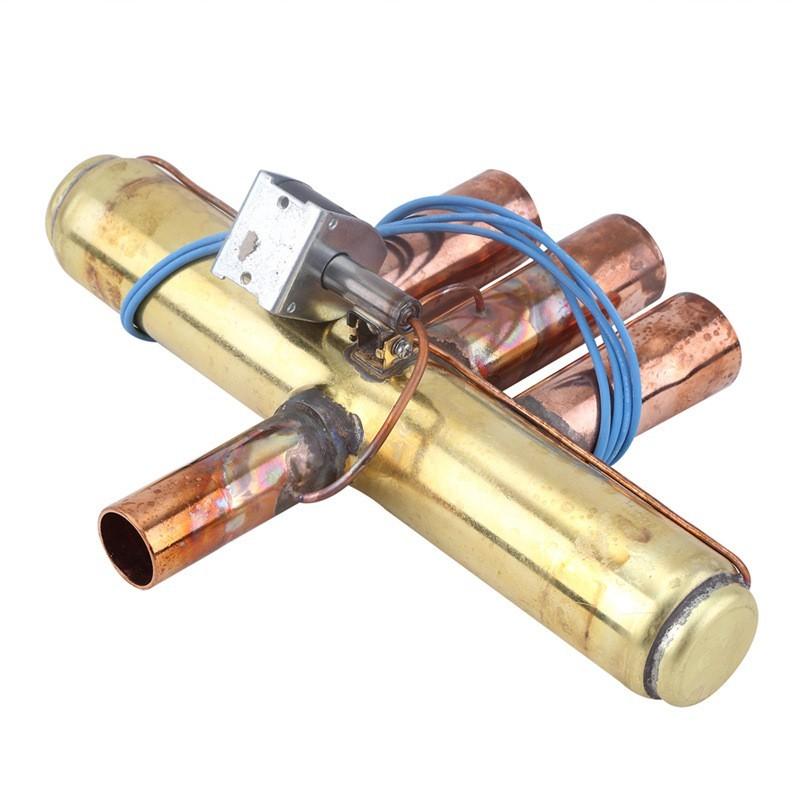 Вентиль четырехходовый CHV-0301 (11,1 кВт)