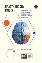 Пластичность мозга. Потрясающие факты о том, как мысли