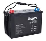 Аккумулятор Ventura VTG  12-100 ( 12V 100Ah / 12В 100Ач ) - фотография