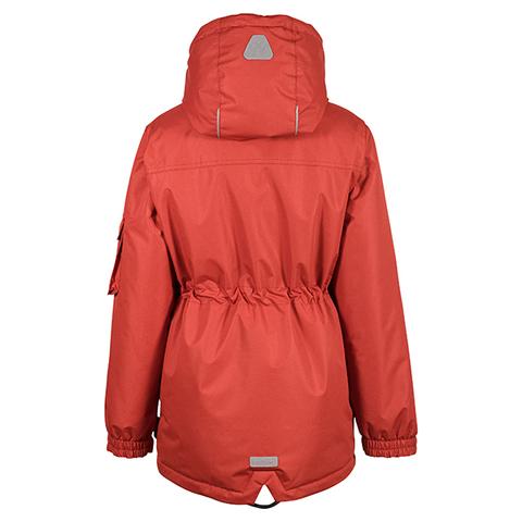 Куртка Premont для мальчиков Красный клен SP72428 Red