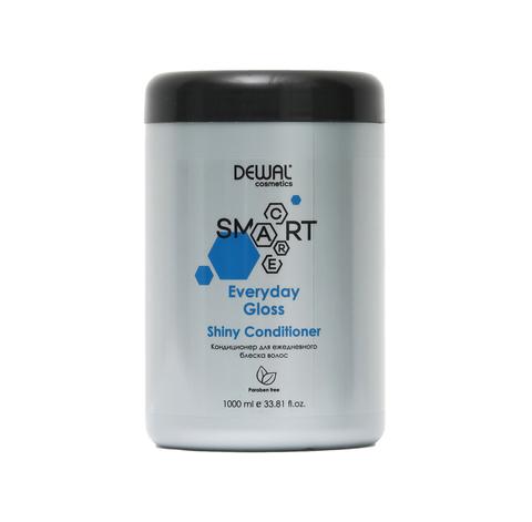 Кондиционер Dewal Cosmetics  (DCS20003) для ежедневного блеска волос SMART CARE Everyday Gloss Shiny Conditioner 1000 мл