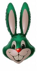 F Мини-фигура Заяц (зеленый), 14