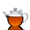 Стеклянный заварочный чайник 700 мл