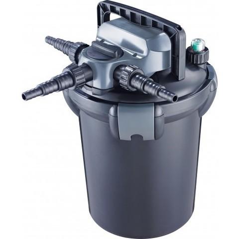 Фильтр для пруда и водоема до 4м3 Jebao CBF-4000