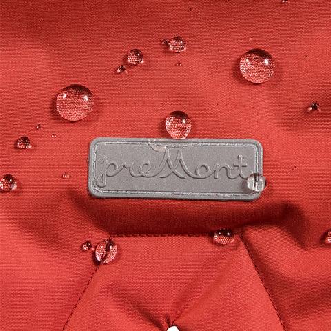 Куртка для мальчиков Premont Красный клен SP72428 Red