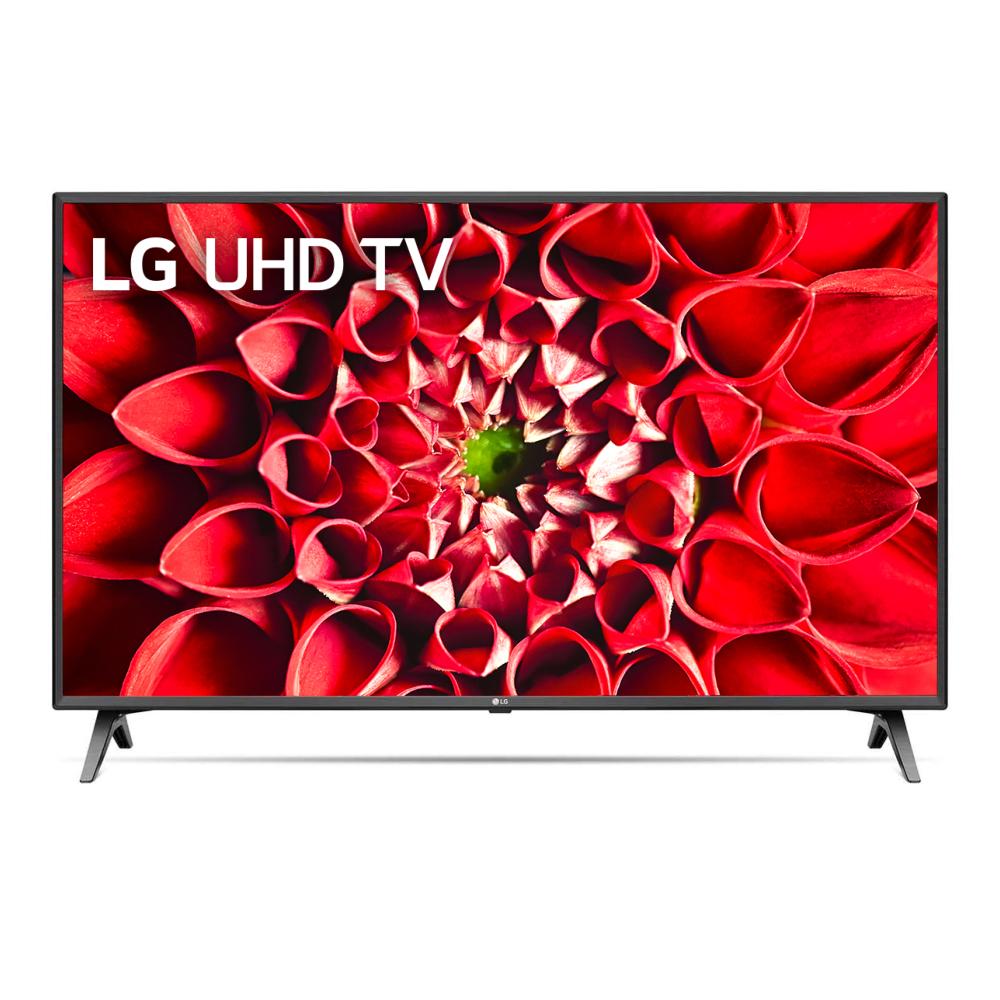 Ultra HD телевизор LG с технологией 4K Активный HDR 43 дюйма 43UN71006LB фото