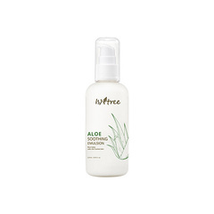 Эмульсия Isntree Aloe Soothing Emulsion 120ml