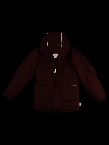 Детская куртка Premont Красный клен SP72428 Red