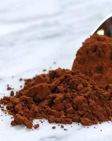 Натуральный какао-порошок от eco-apple