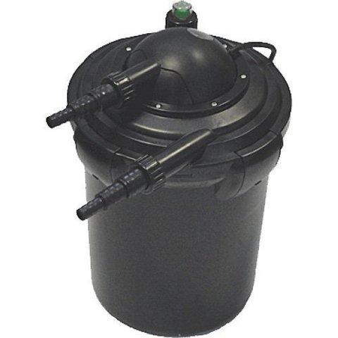 Фильтр для пруда и водоема до 5м3 Jebao PF-10