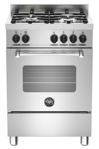 Газовая плита Bertazzoni MAS604MFESXE