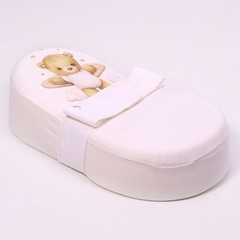 Матрас-кокон для новорожденного Baby Cocon Лучик