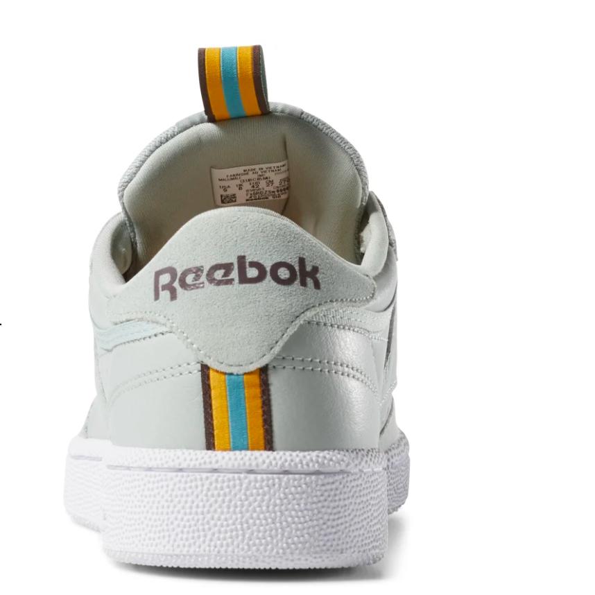 Кроссовки Reebok CN6864_CLUB C 85 MU