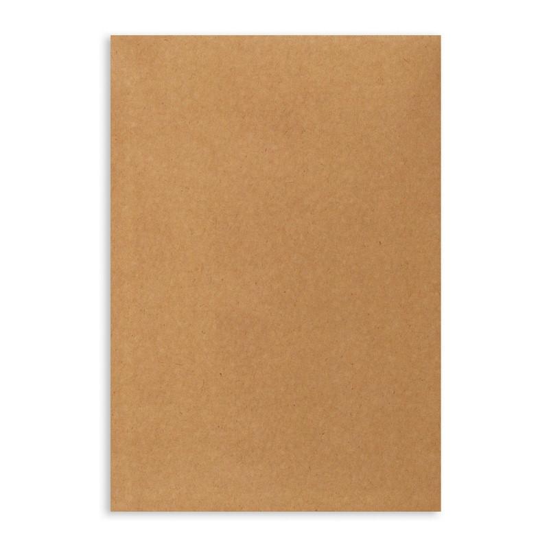 Пакет Бумажные технологии C4 из крафт-бумаги 80 г/кв.м декстрин (200 штук в упаковке)