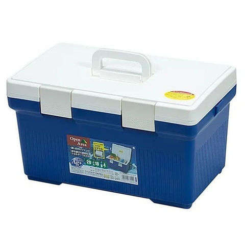 Термобокс IRIS Cooler Box CL-20, 20 л