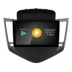 Штатная магнитола на Android 8.1 для Chevrolet Cruze 09-13 Roximo S10 RS-1308