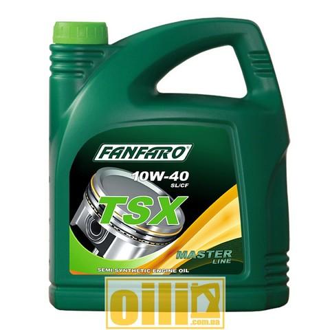 Fanfaro TSX SL 10W-40 5л