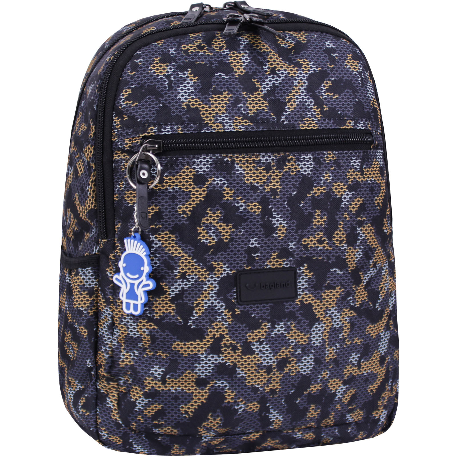 Детские рюкзаки Рюкзак Bagland Young 13 л. сублімація 455 (00510664) IMG_7924-1600-455.jpg