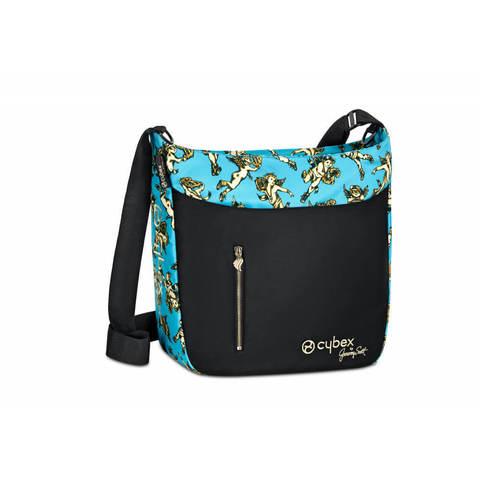 Сумка для коляски Cybex Priam Changing Bag JS Cherubs Blue