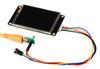 """Цветной сенсорный дисплей Nextion Enhanced 2,4"""" / 320×240"""